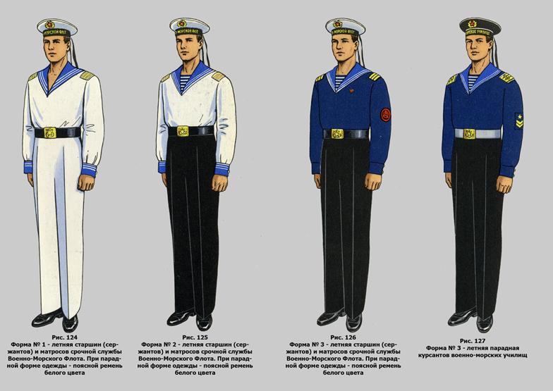 Одежда Моряков Купить