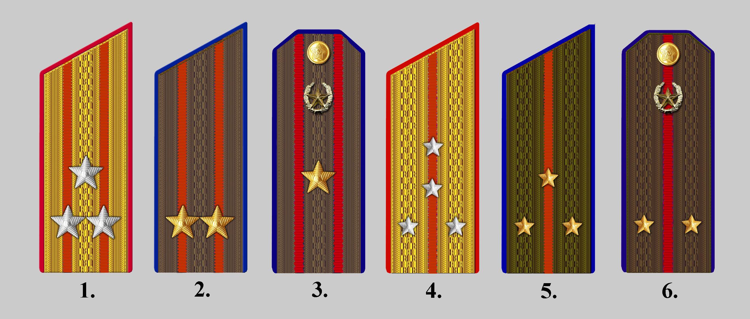 Открытка с присвоением звания старший лейтенант